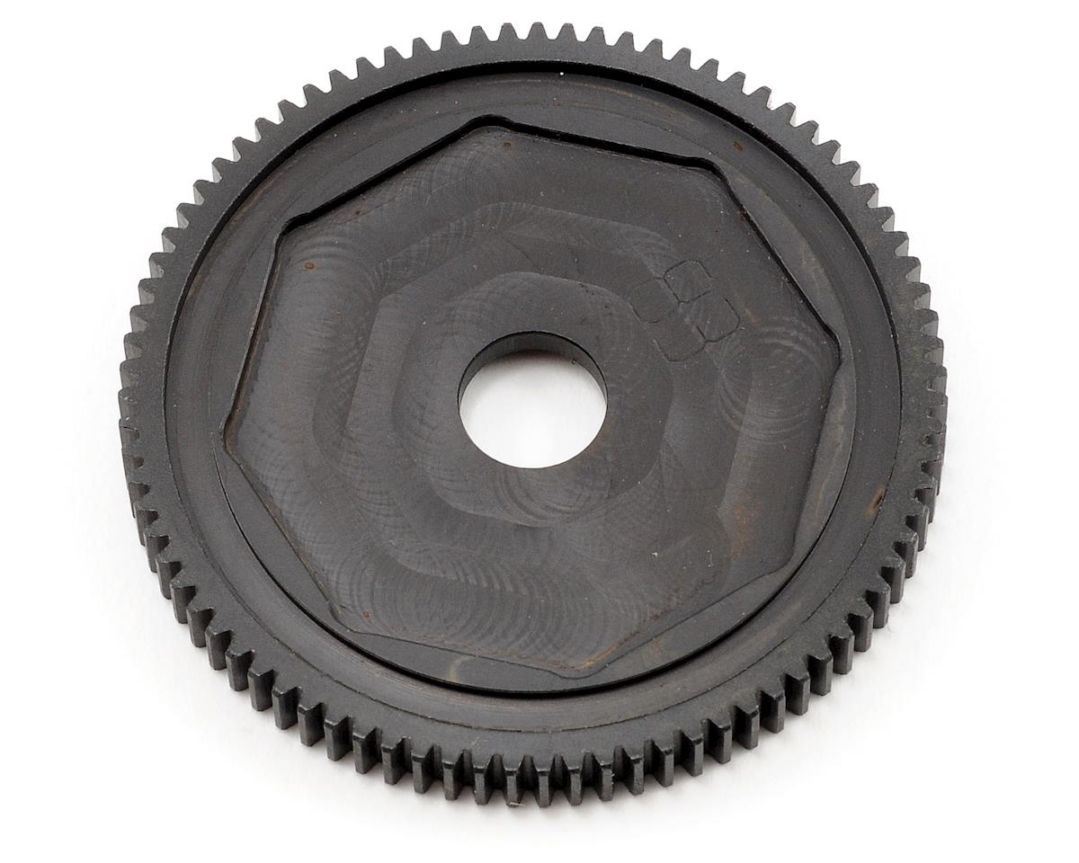 48P CNC Slipper Spur Gear (83T) by Schumacher