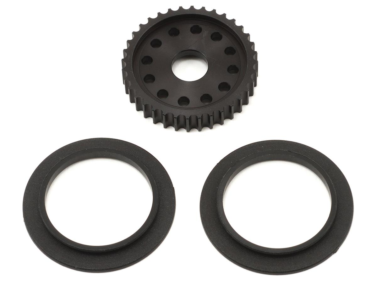Schumacher 36T Differential Pulley Gear