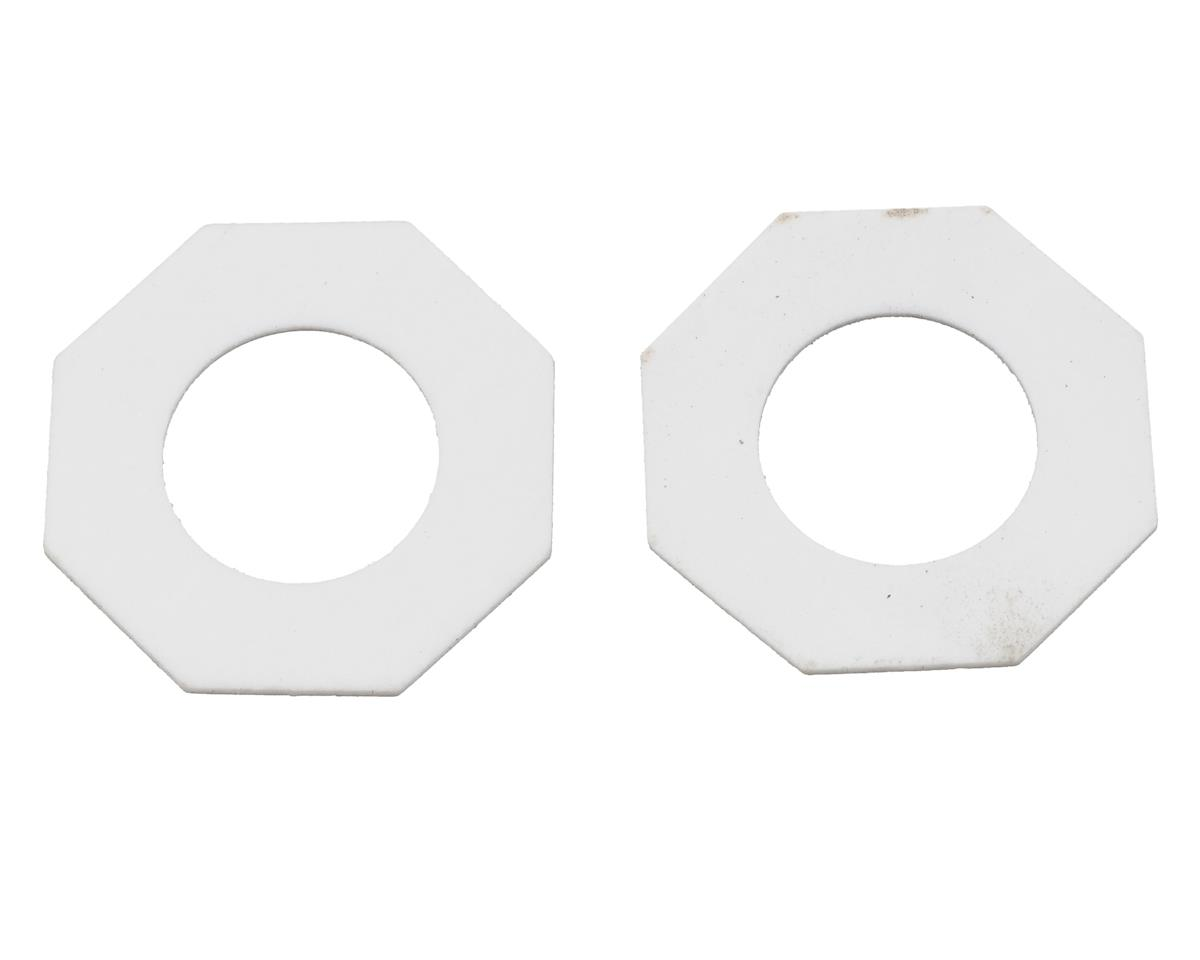 Schumacher PTFE Octagon Slipper Pad Set (2)