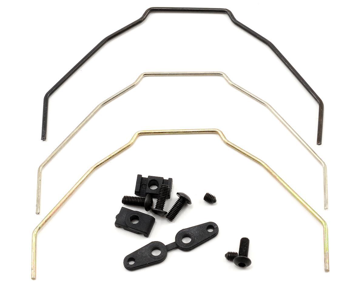 Schumacher Front Roll Bar Set (3)