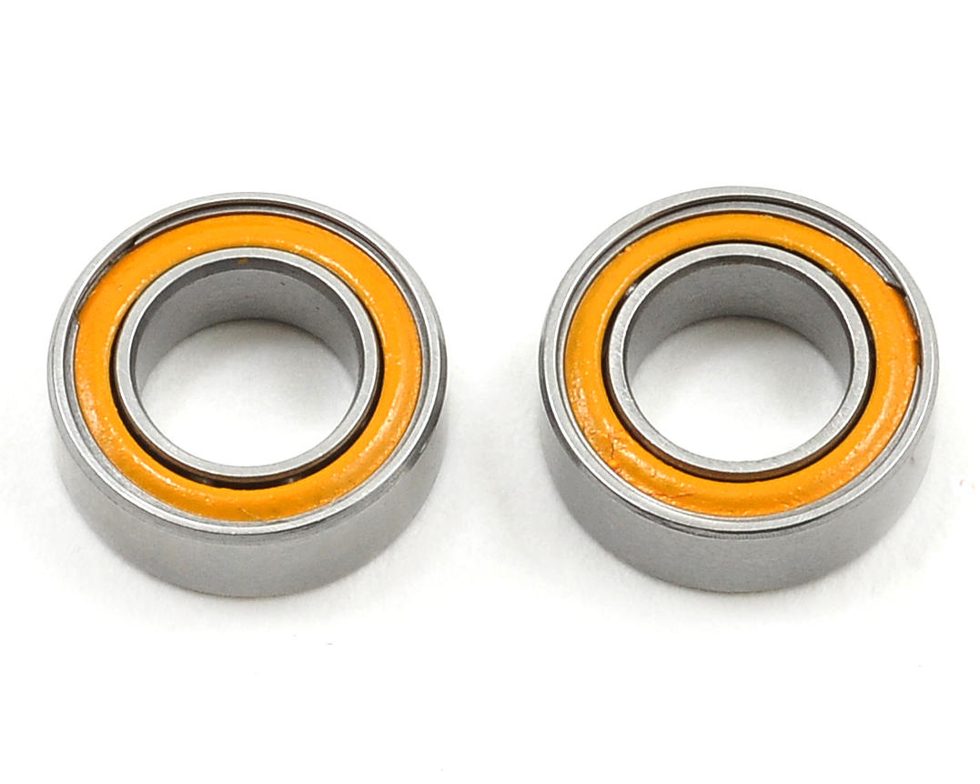 5x9x3mm Ceramic Bearing (2) by Schumacher