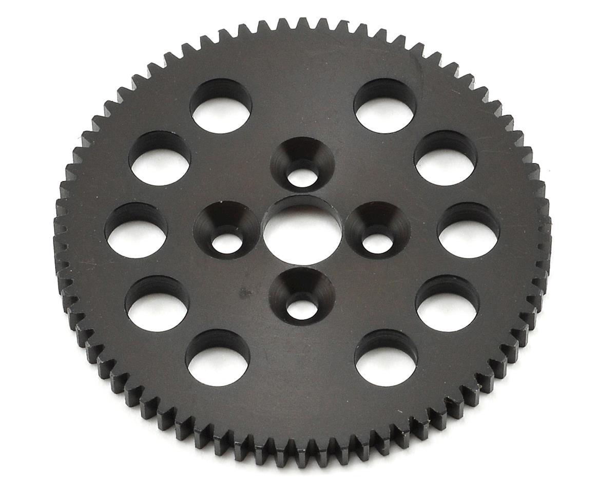 48P CNC Spur Gear (74T) by Schumacher