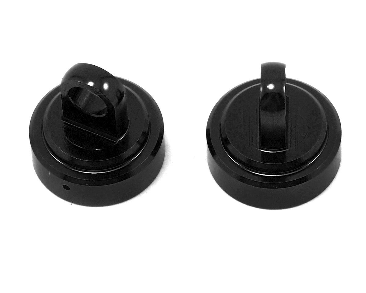 Schumacher Big Bore Shock Cap Set (2)