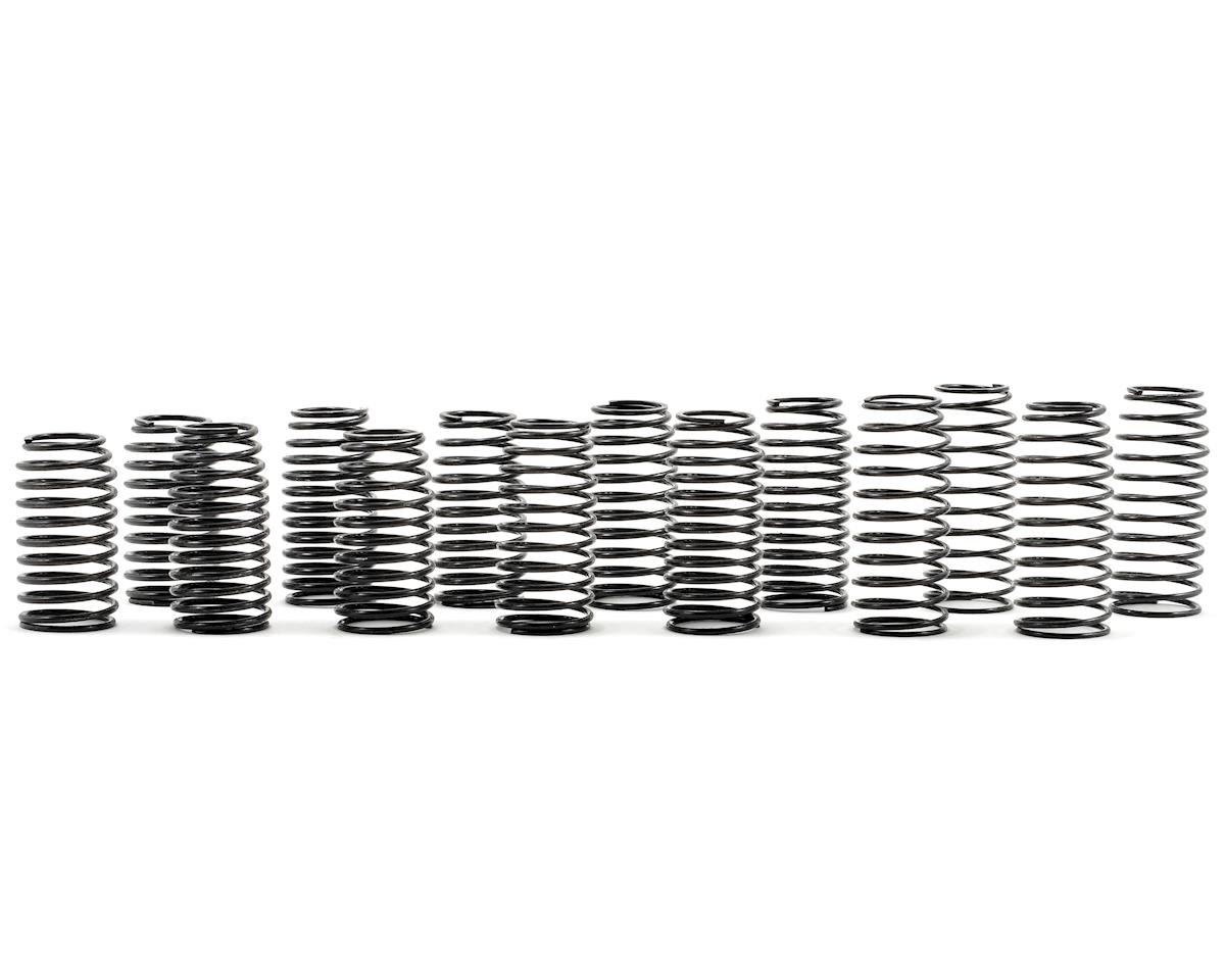 Schumacher Cougar KF2 SE Medium Length Big Bore Shock Spring Tuning Set (14)