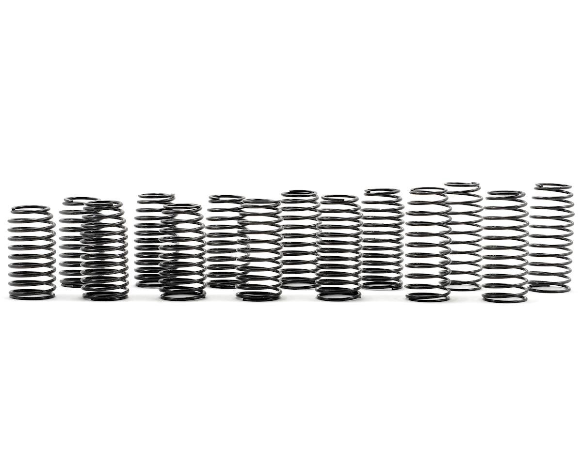 Schumacher CAT K1 Medium Length Big Bore Shock Spring Tuning Set (14)
