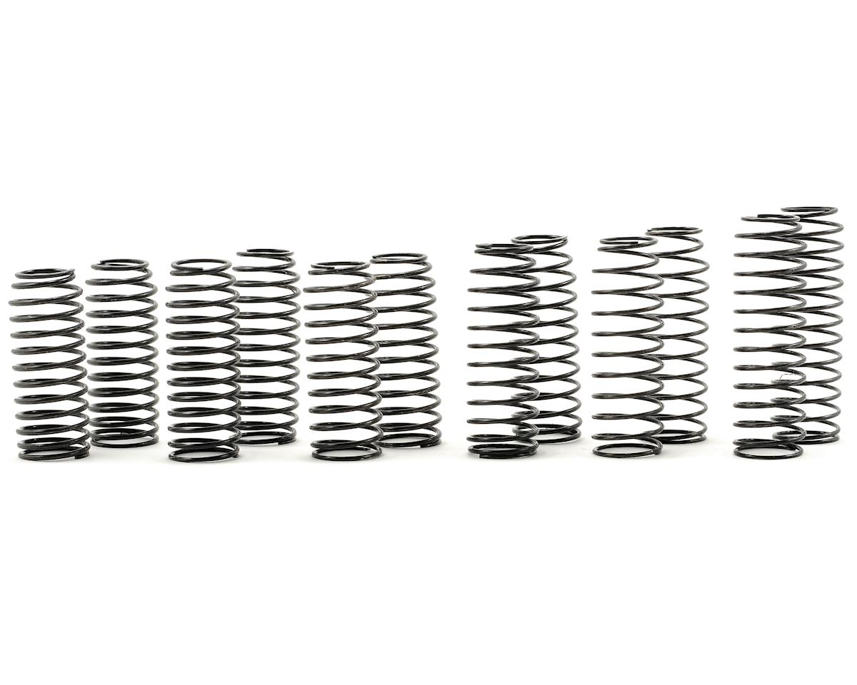 Schumacher Long Big Bore Shock Spring Tuning Set (12)