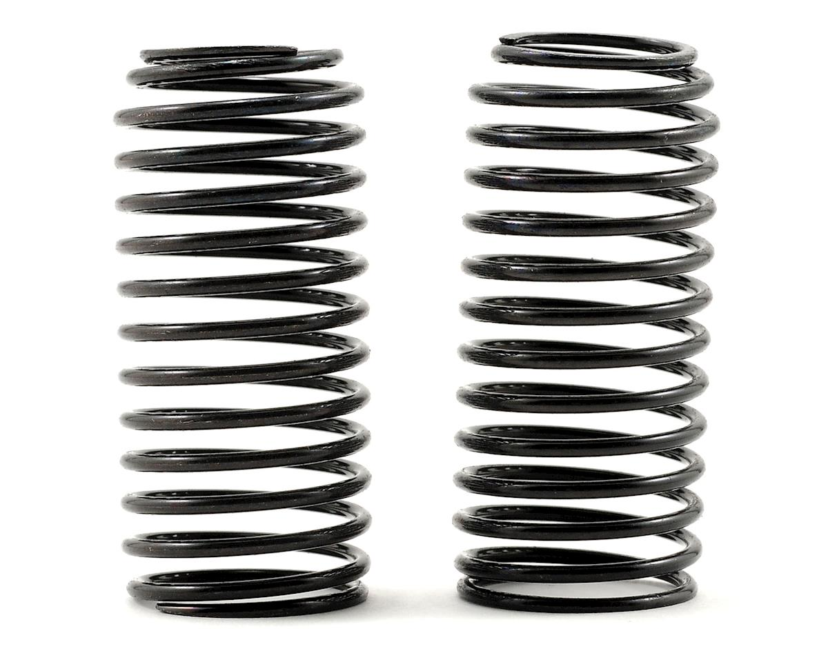 Schumacher Medium Length Big Bore Shock Spring (3.0/Medium-Soft) (2)