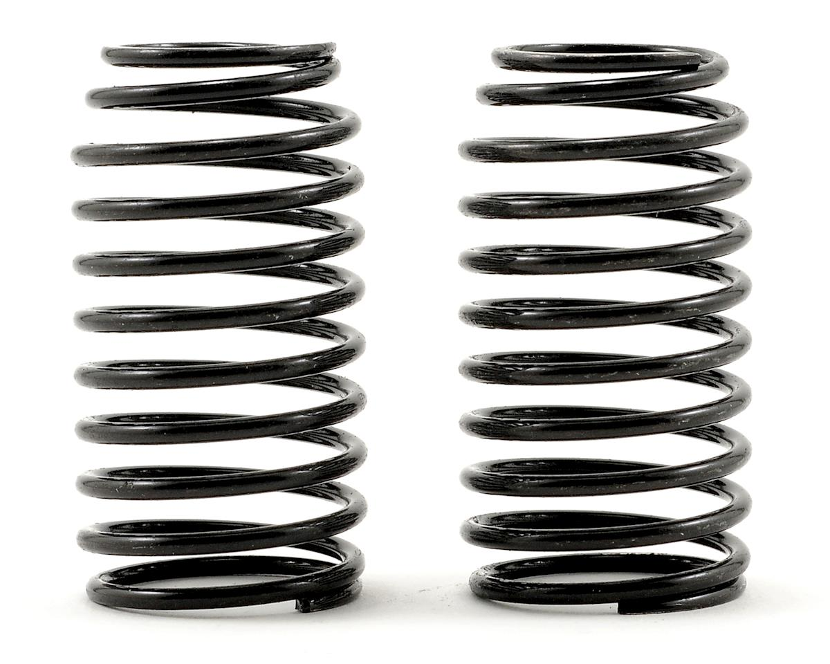 Medium Length Big Bore Shock Spring (5.0/Extra Hard) by Schumacher