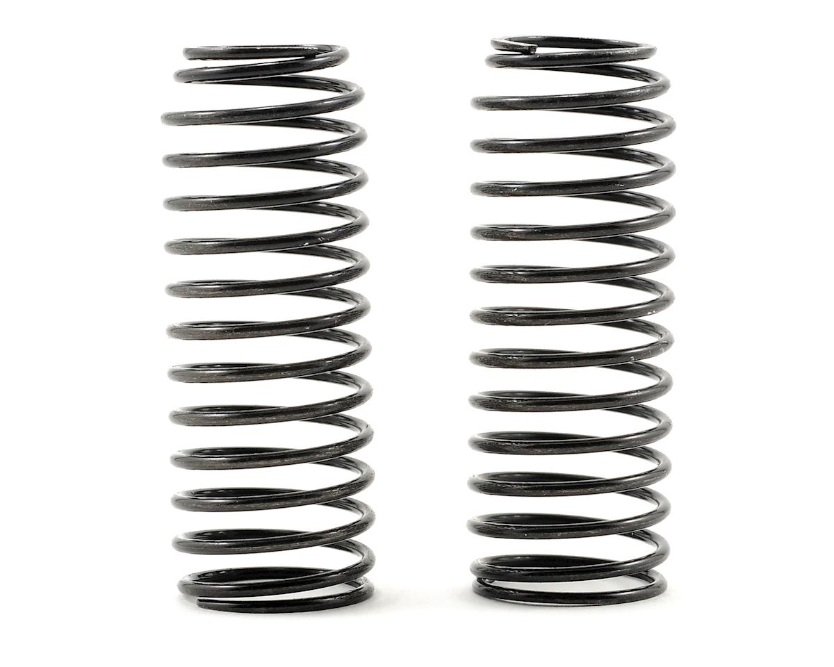 Schumacher Long Big Bore Shock Spring (3.0/Medium) (2)