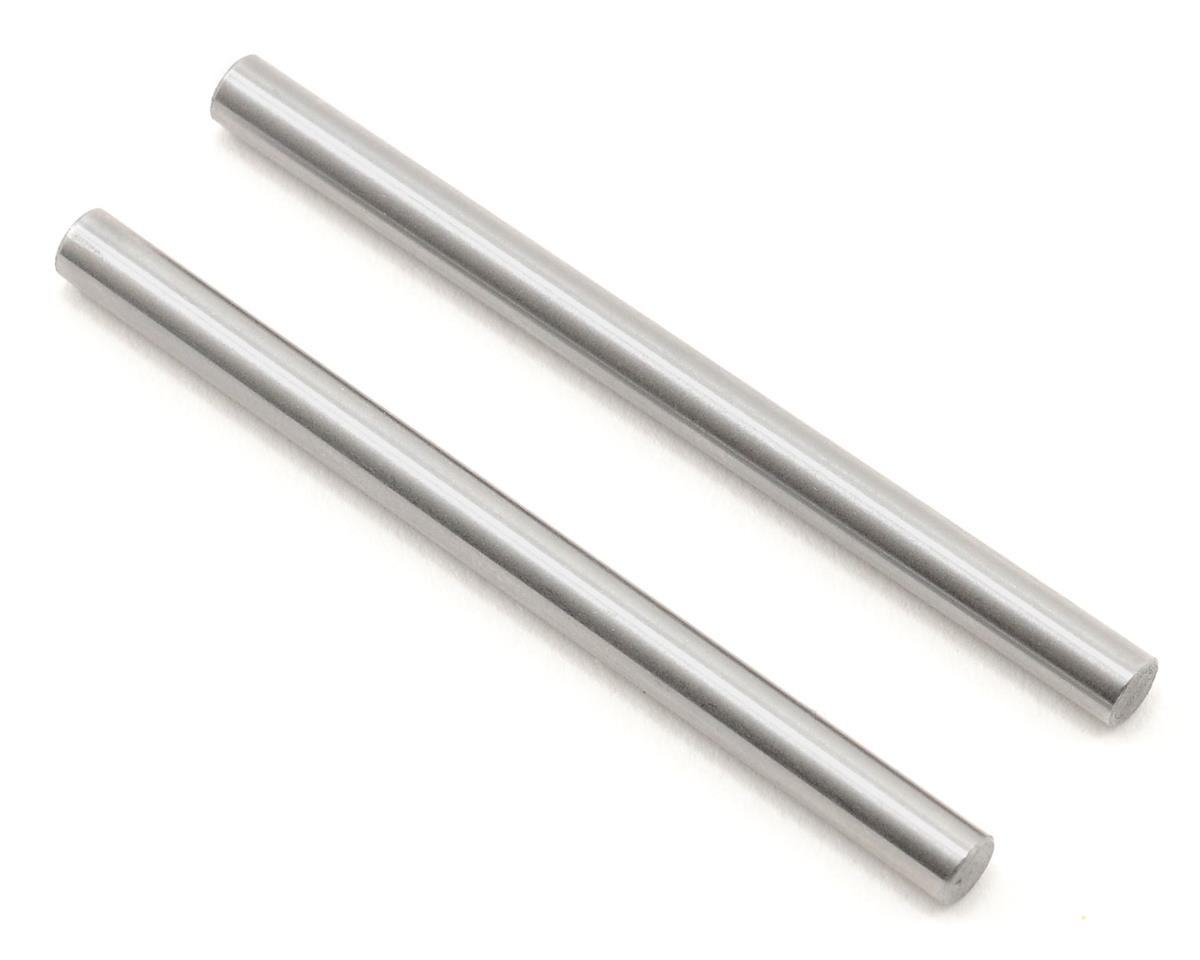 45mm Rear Inner Hinge Pin (2) by Schumacher