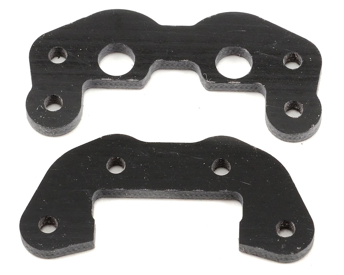 S1 Front & Rear Link Mount Set by Schumacher