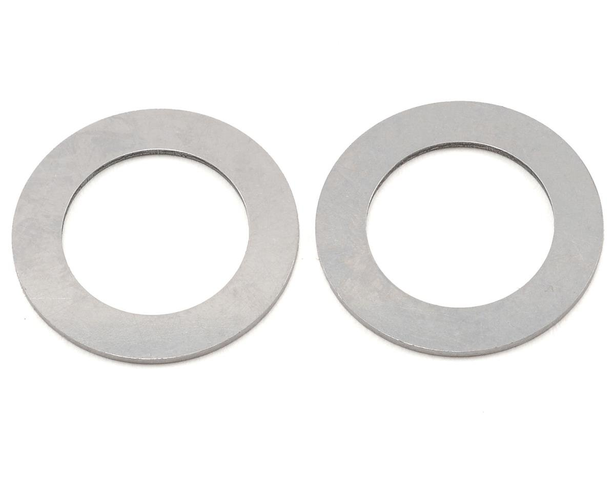 Schumacher 18mm Differential Rings (2)