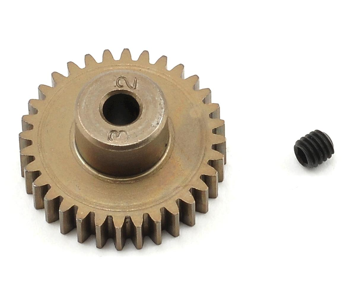 Schumacher 48P Steel Pinion Gear (3.17mm Bore) (32T)