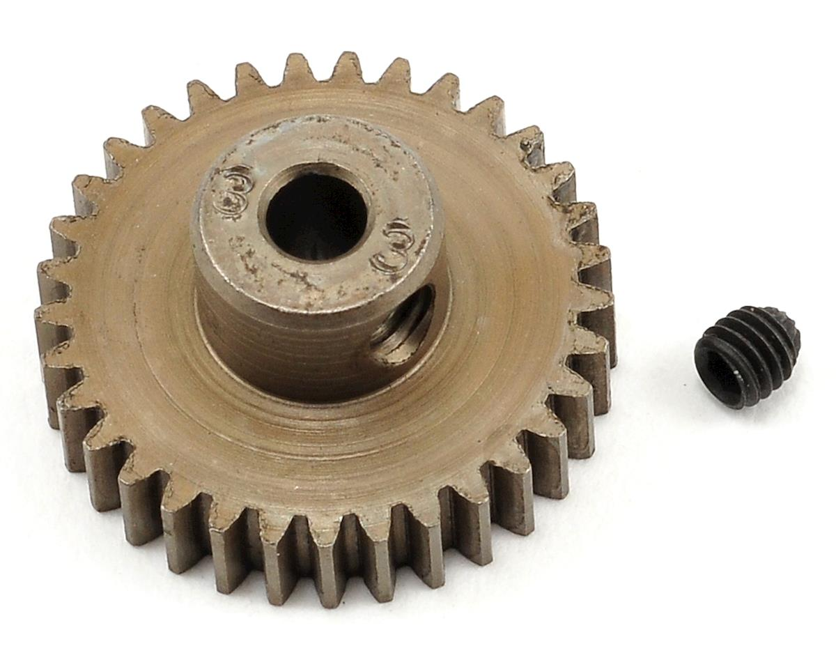 Schumacher 48P Steel Pinion Gear (3.17mm Bore) (33T)