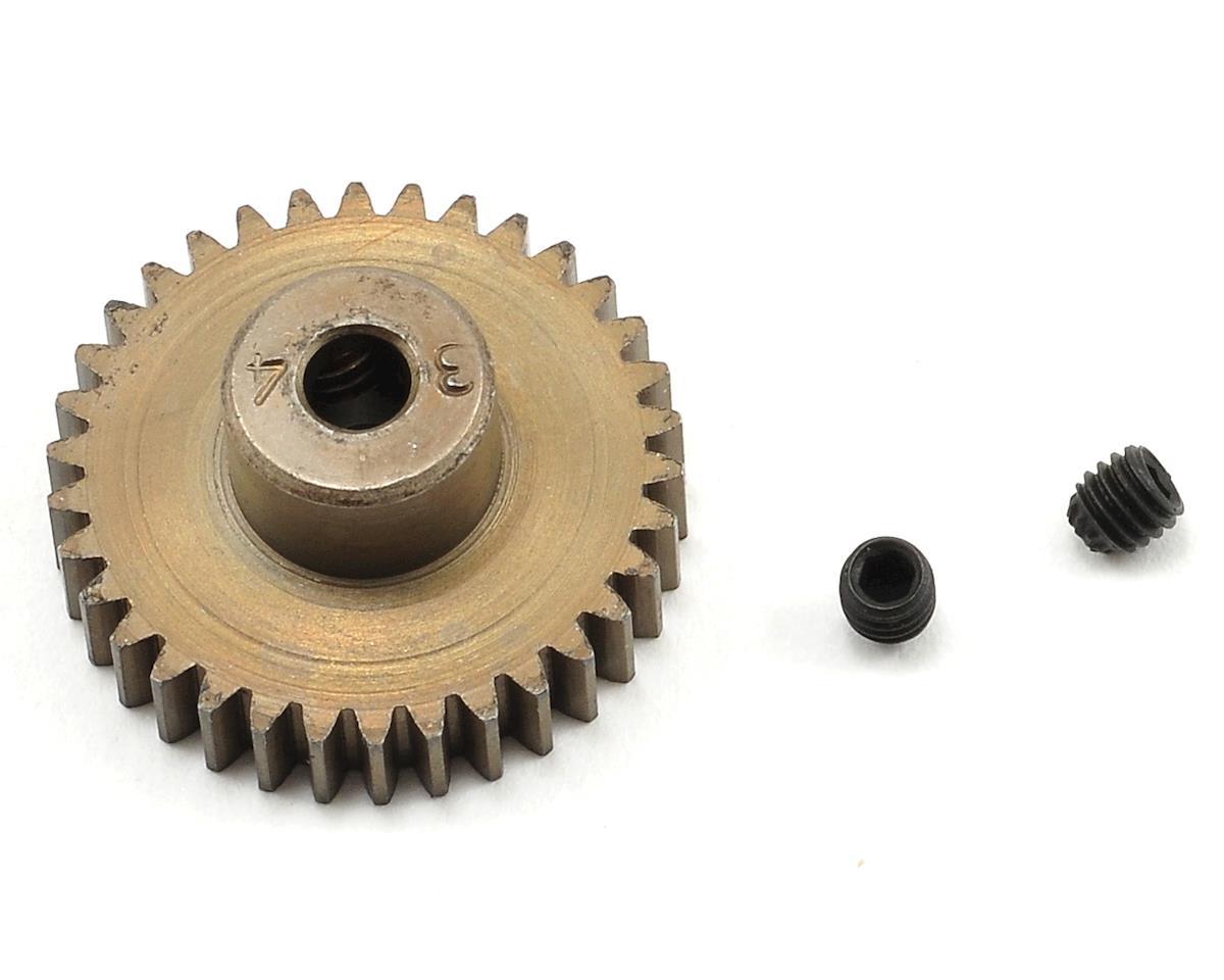 Schumacher 48P Steel Pinion Gear (34T)