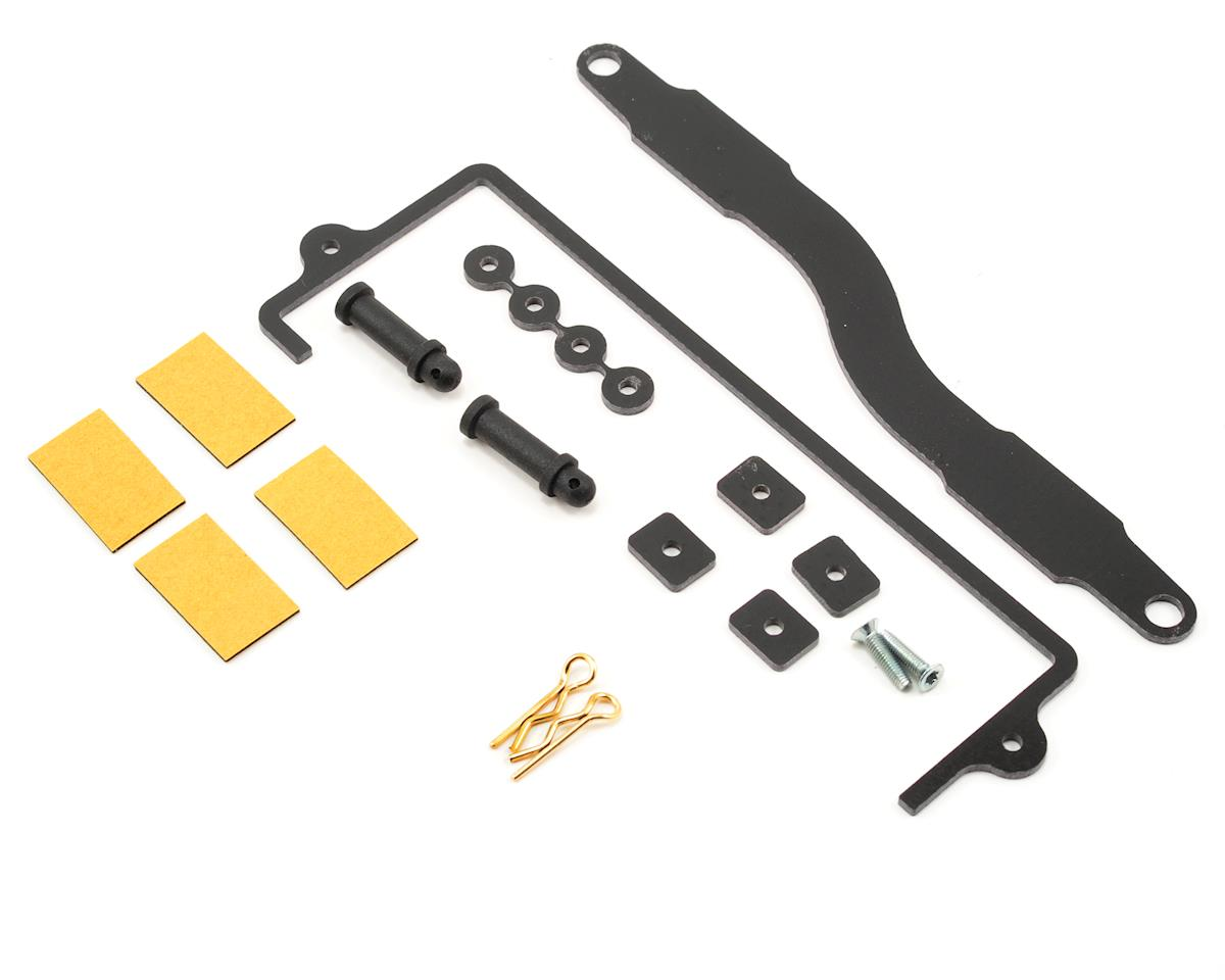 Schumacher Mi1 LiPo Mounting Kit