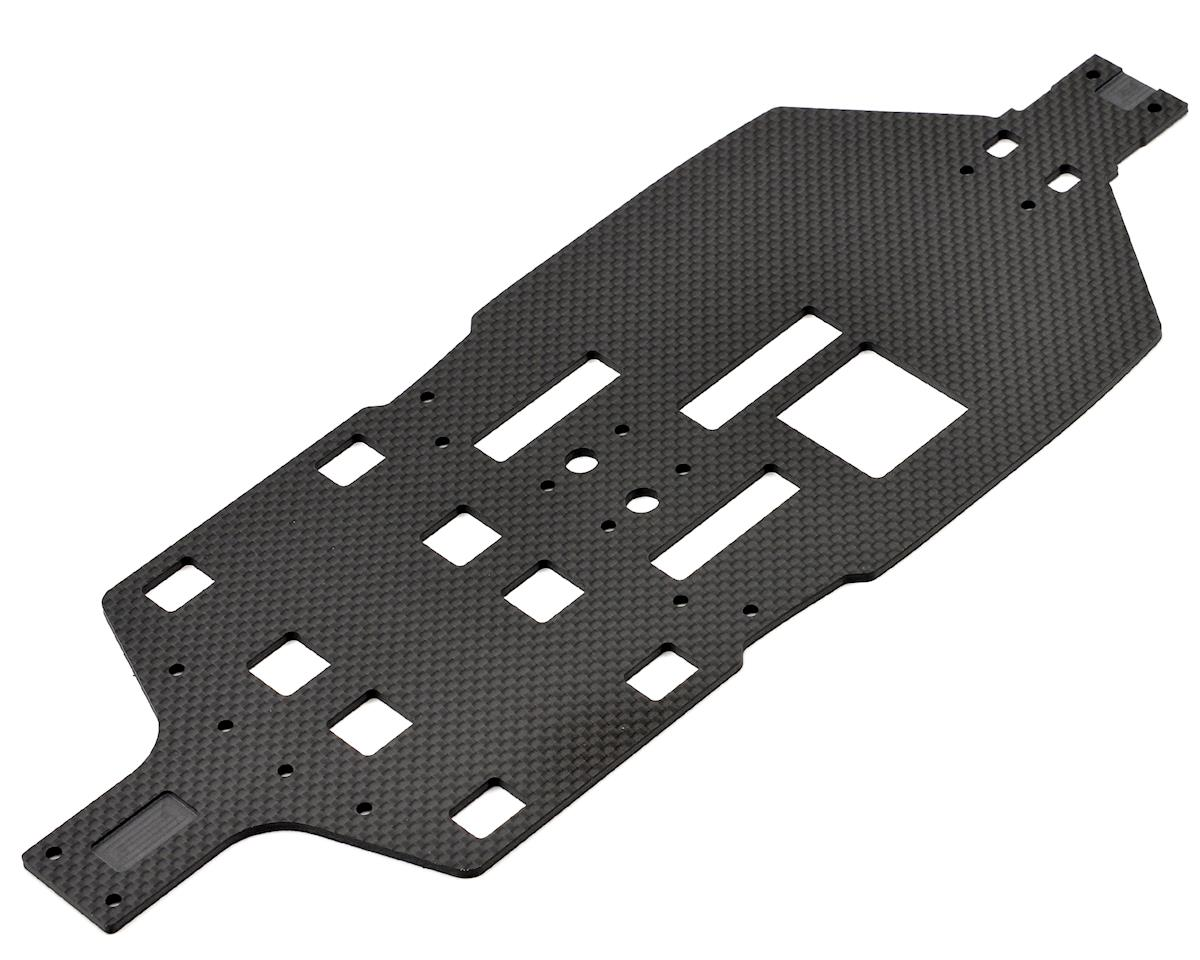 2.5mm Carbon Fiber Chassis by Schumacher