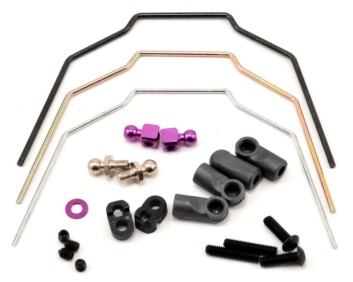 Schumacher Rear Roll Bar Set
