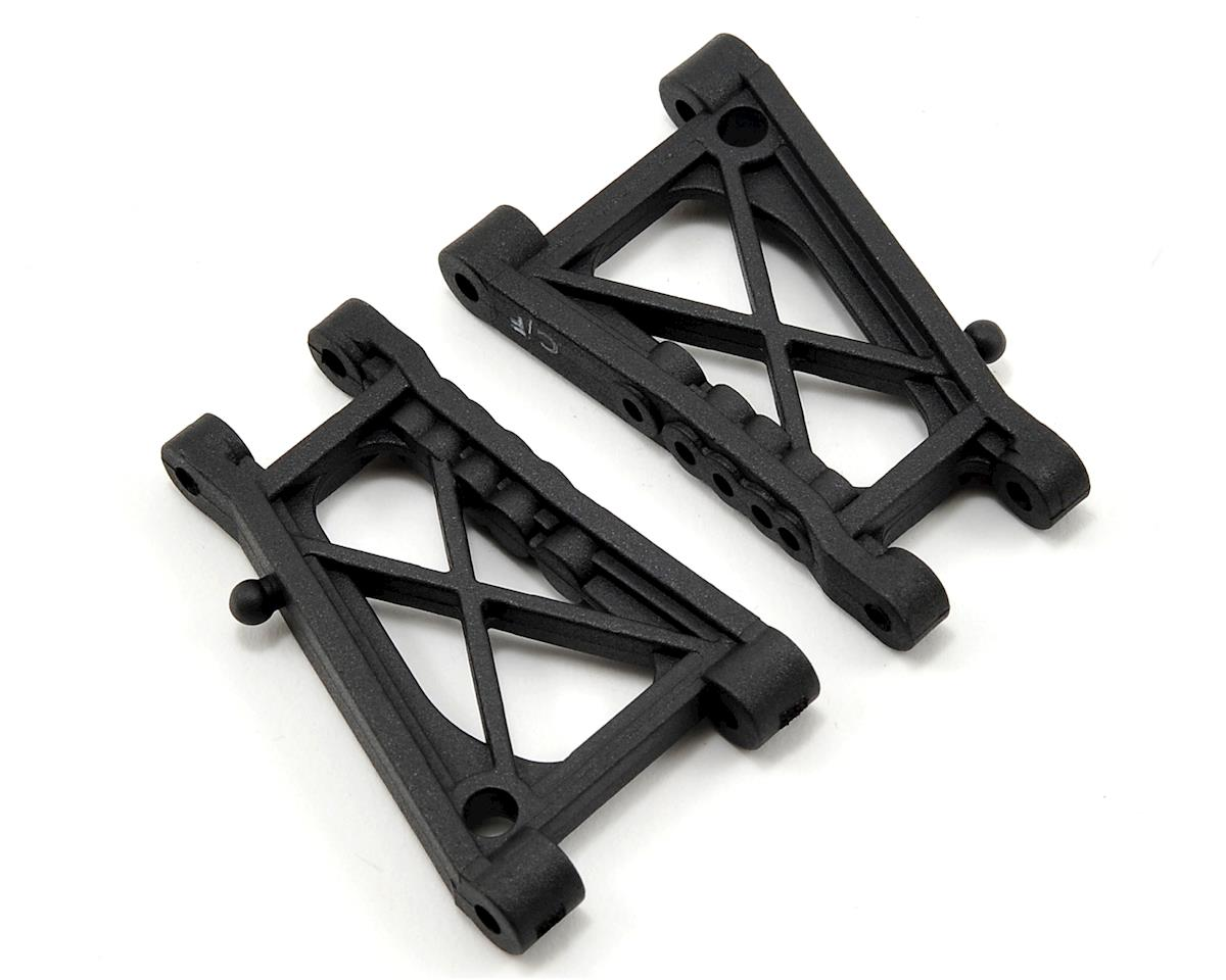 Schumacher Carbon Rear Wishbone Set (2)