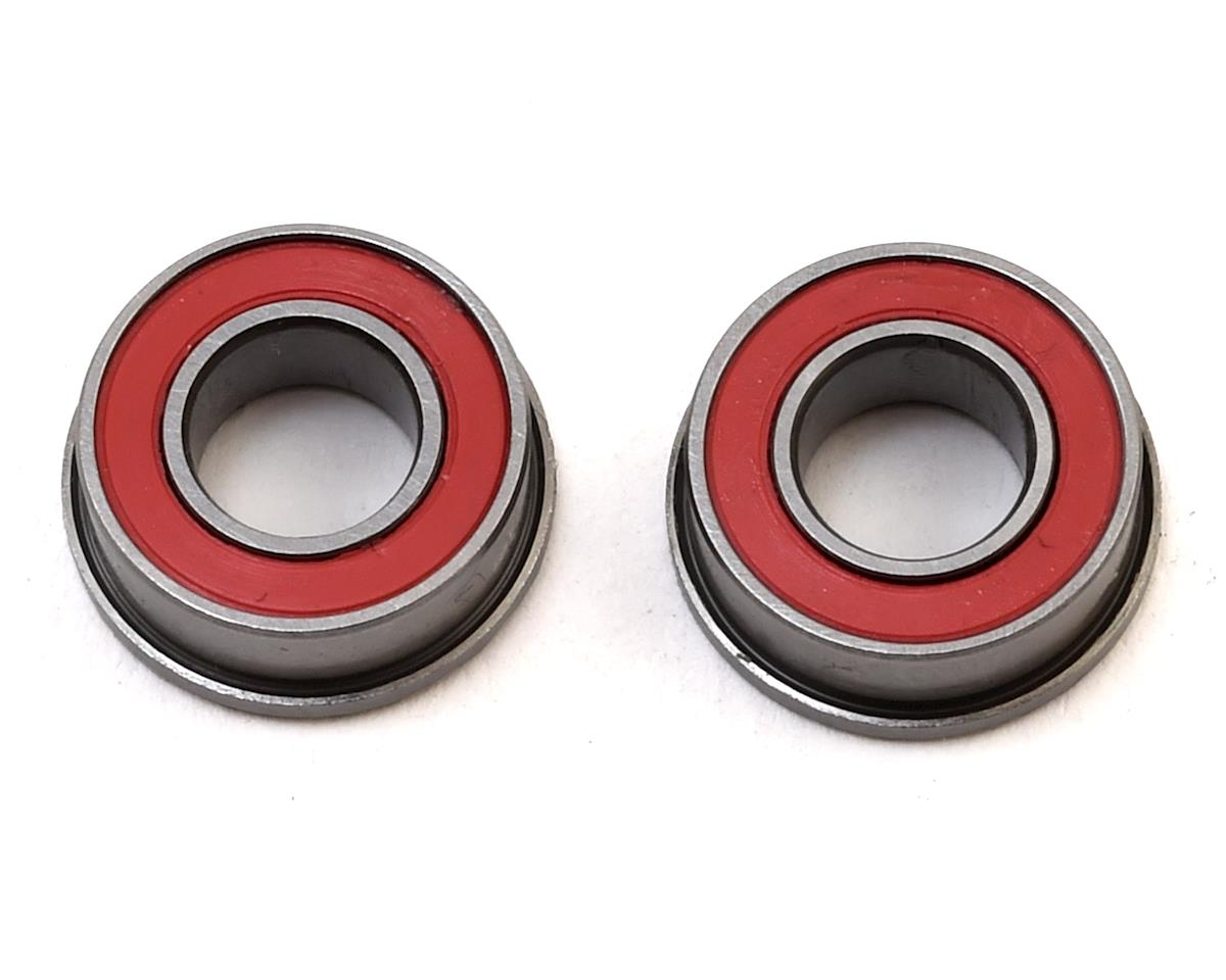 "Schumacher 1/4x1/2"" Flanged Red Seal Ball Bearing (2)"