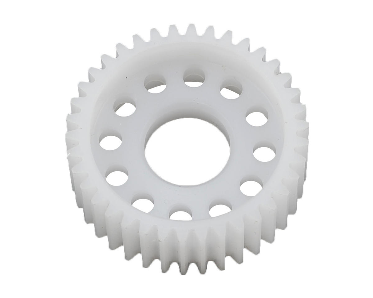 CNC Differential Gear (38T) by Schumacher