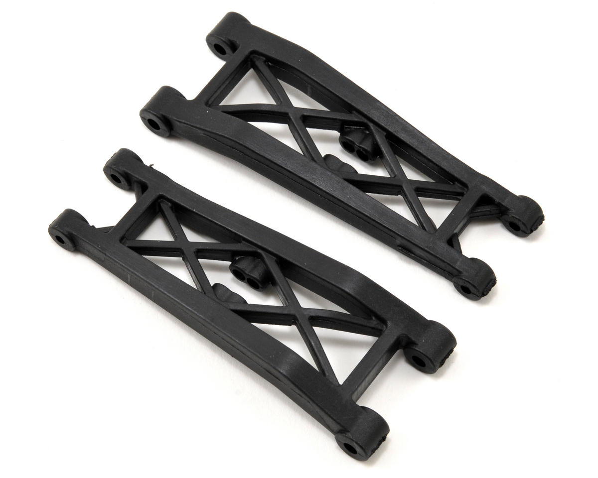 Schumacher Cougar SVR Long Front Wishbone Set (2)