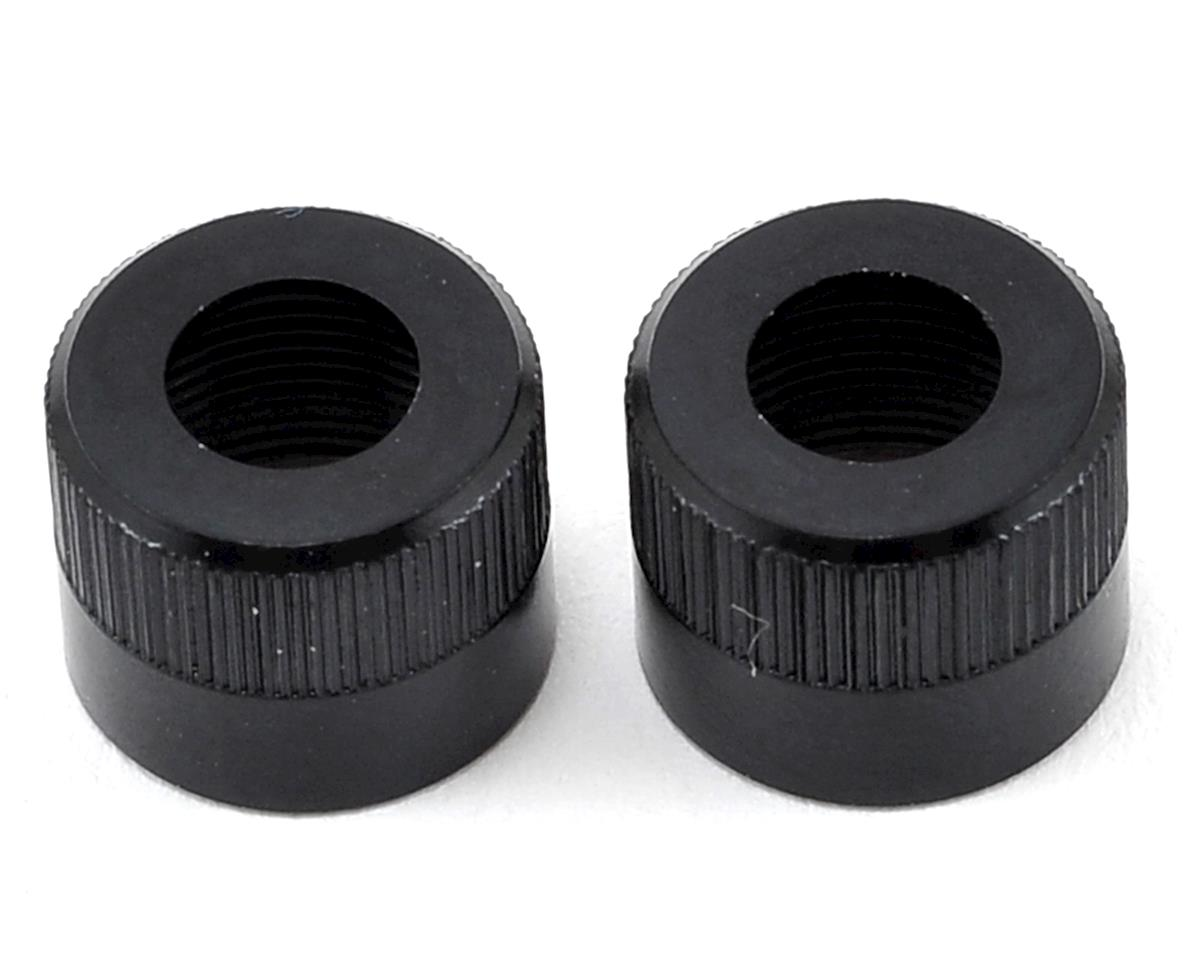 Small Bore Shock Seal Housing Set (2) by Schumacher