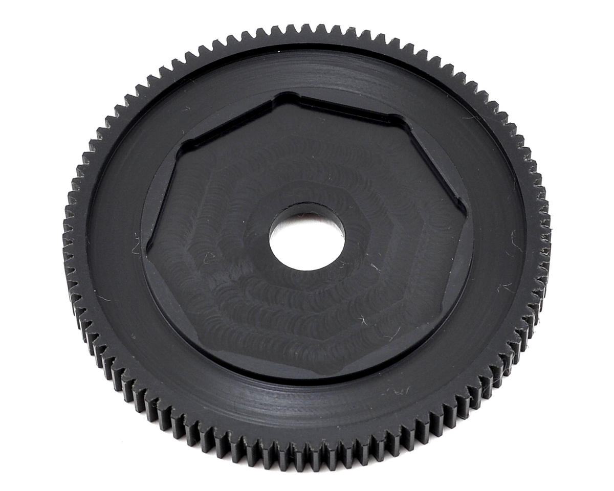 48P CNC Slipper Spur Gear (95T) by Schumacher