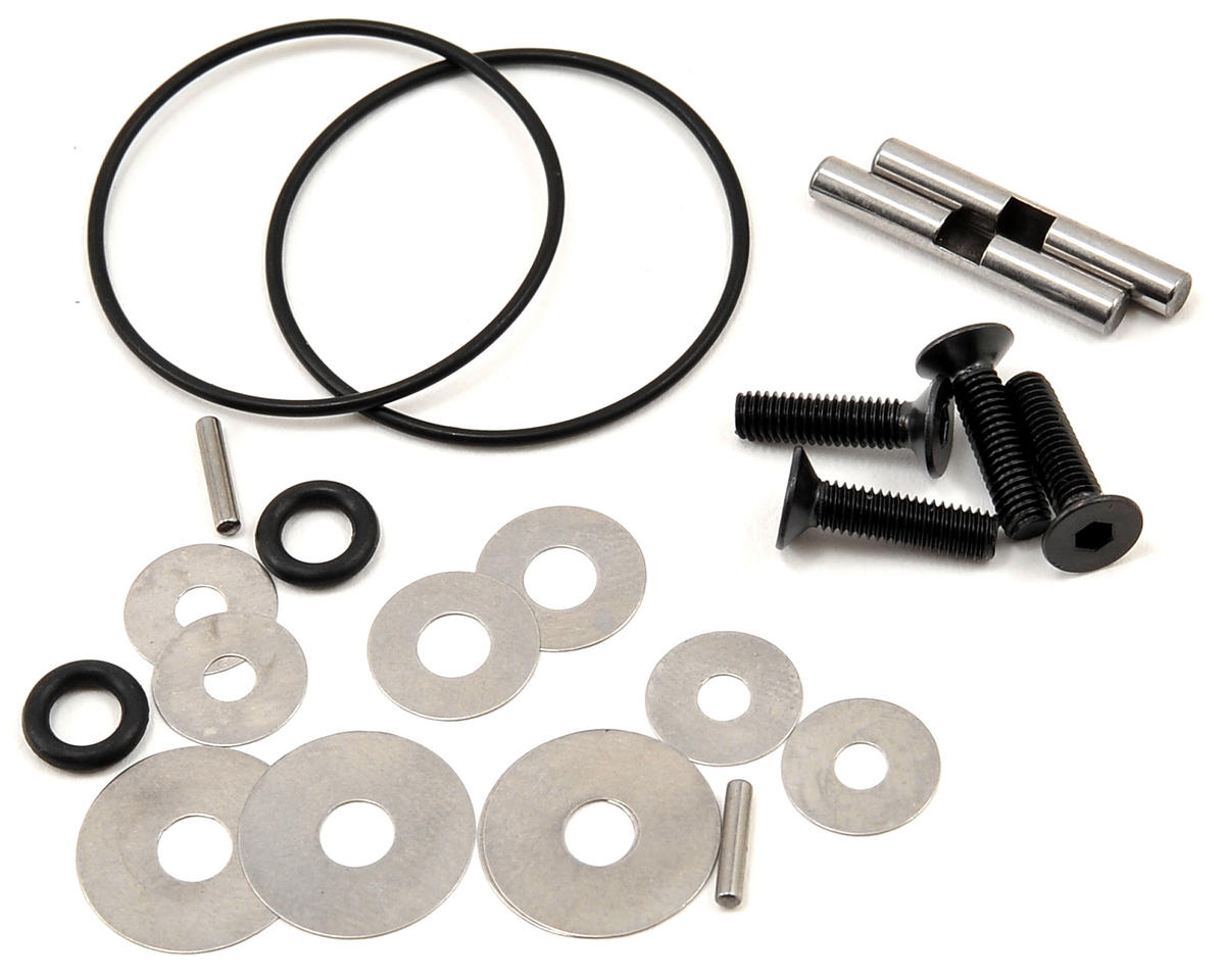 Schumacher Gear Differential Rebuild Kit