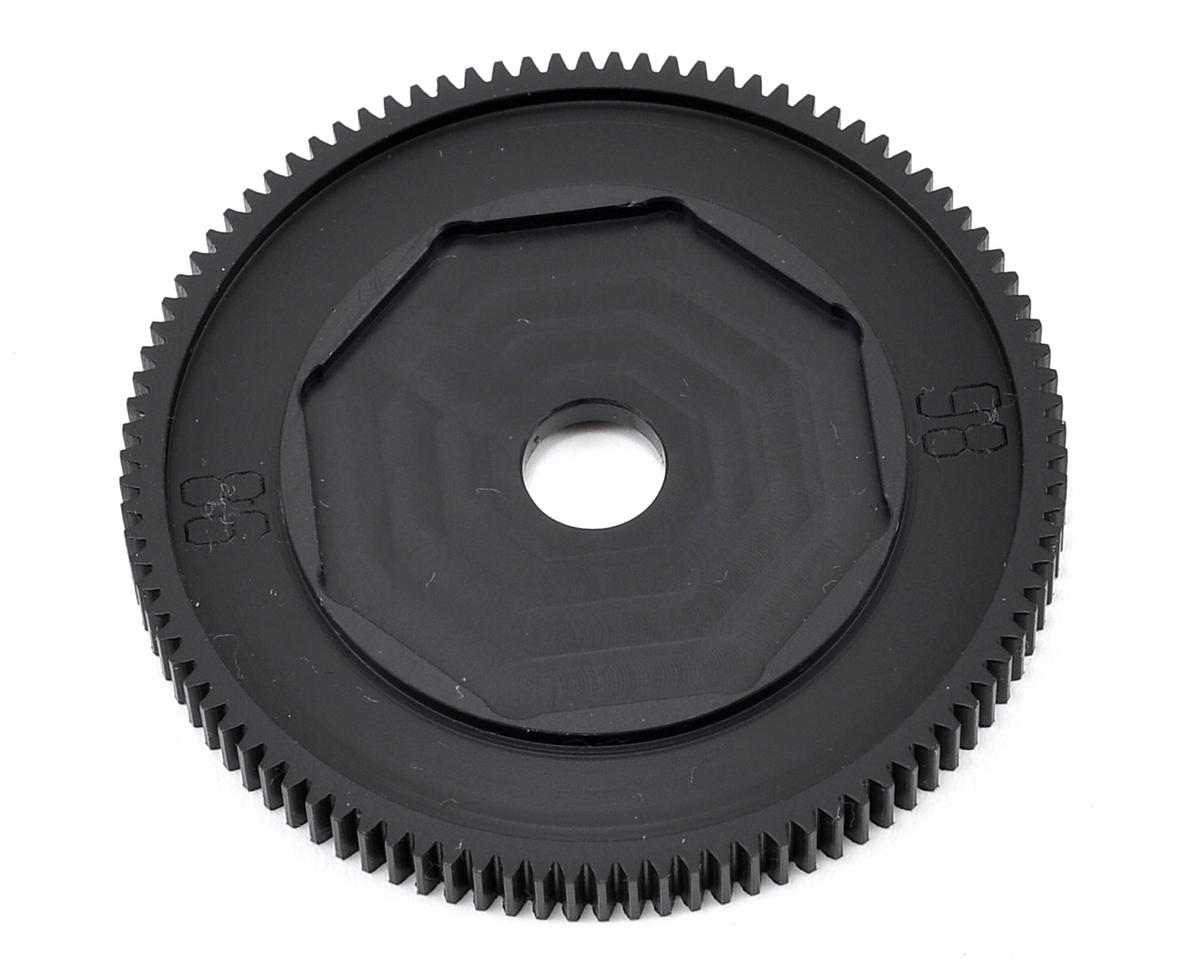 48P CNC Slipper Spur Gear (98T) by Schumacher