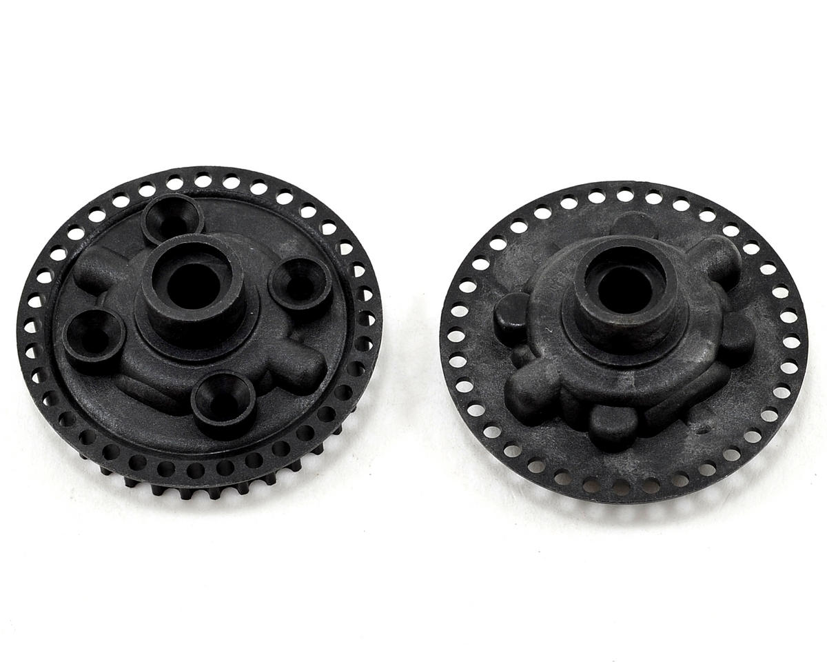 Schumacher Gear Differential Housing
