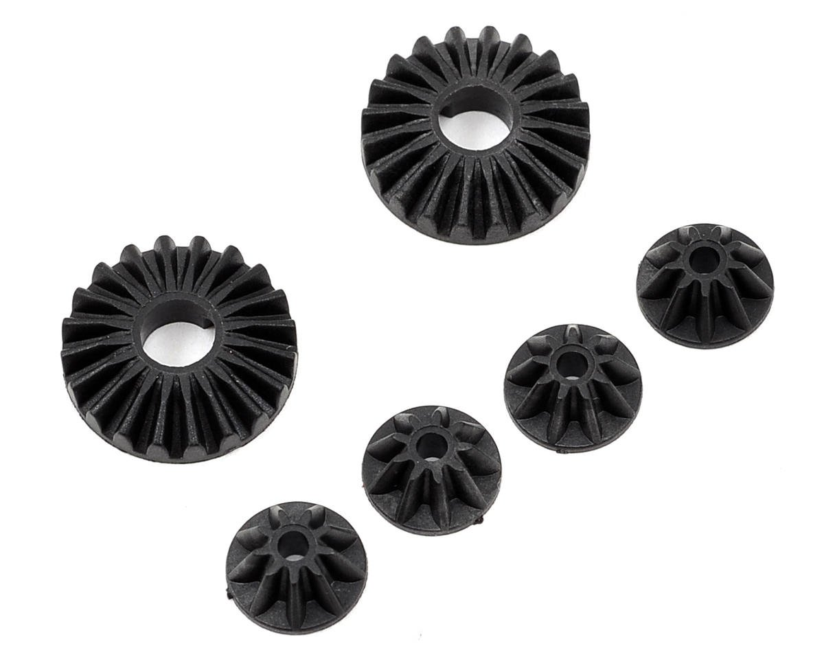 Schumacher Gear Differential Bevel Gear Set