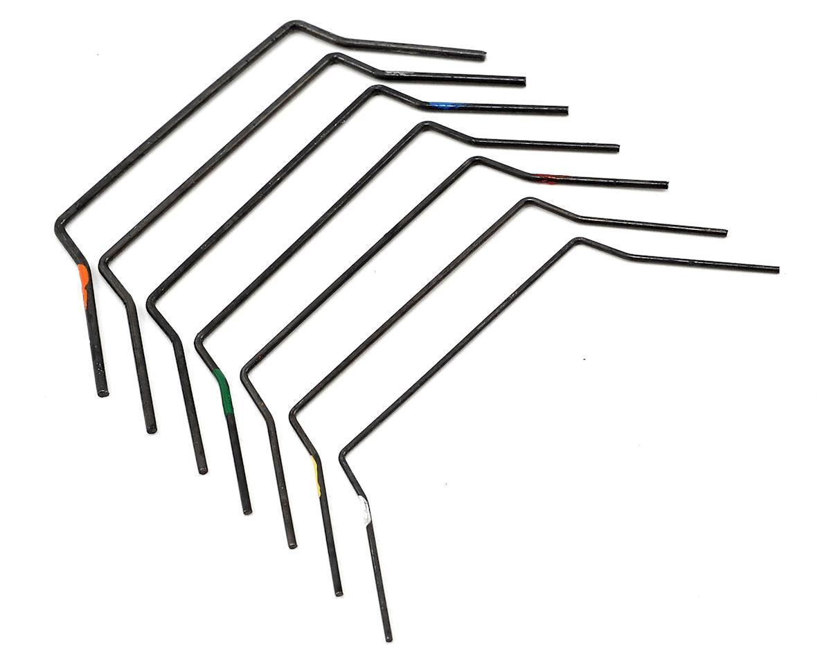 Front Roll Bar Set by Schumacher