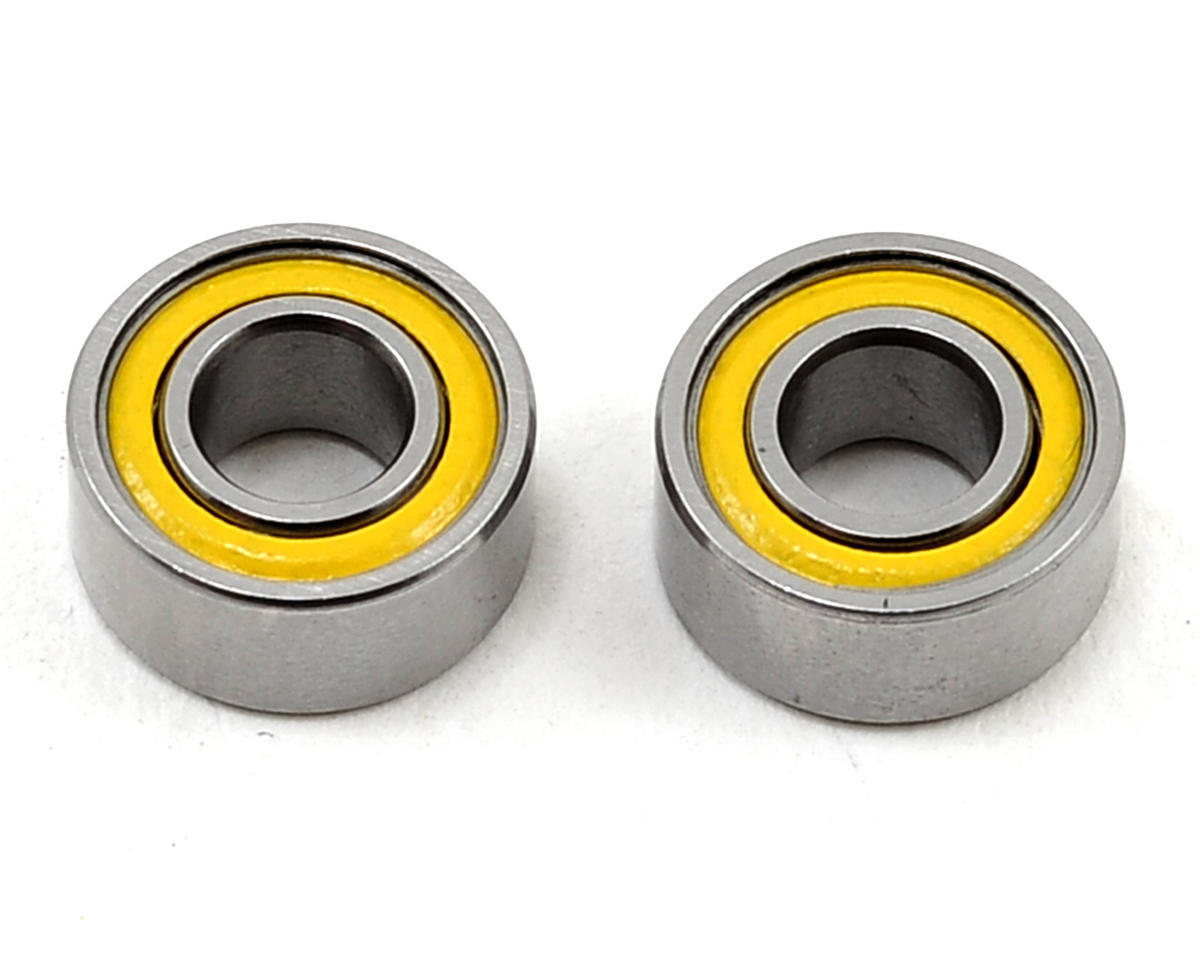 Schumacher 4x9x4mm Shielded Bearing (2)