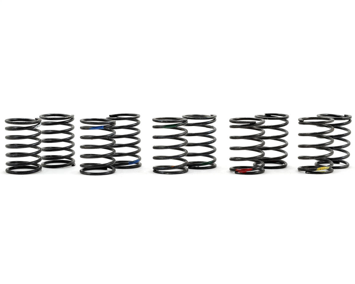 Shock Spring Set (5 Pair) by Schumacher