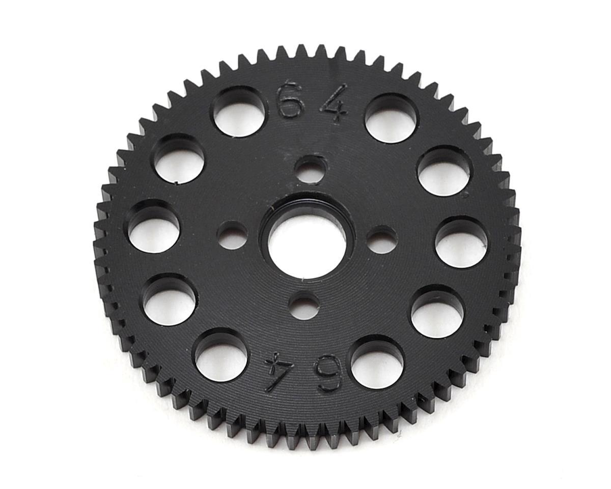 Schumacher 48P CNC Spur Gear (64T)