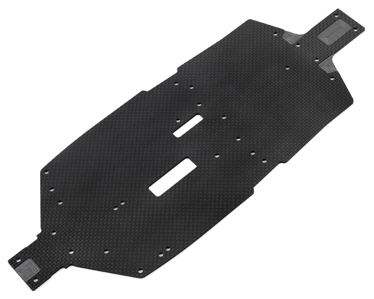 Schumacher Cat K1 Aero 2mm Carbon Fiber Chassis