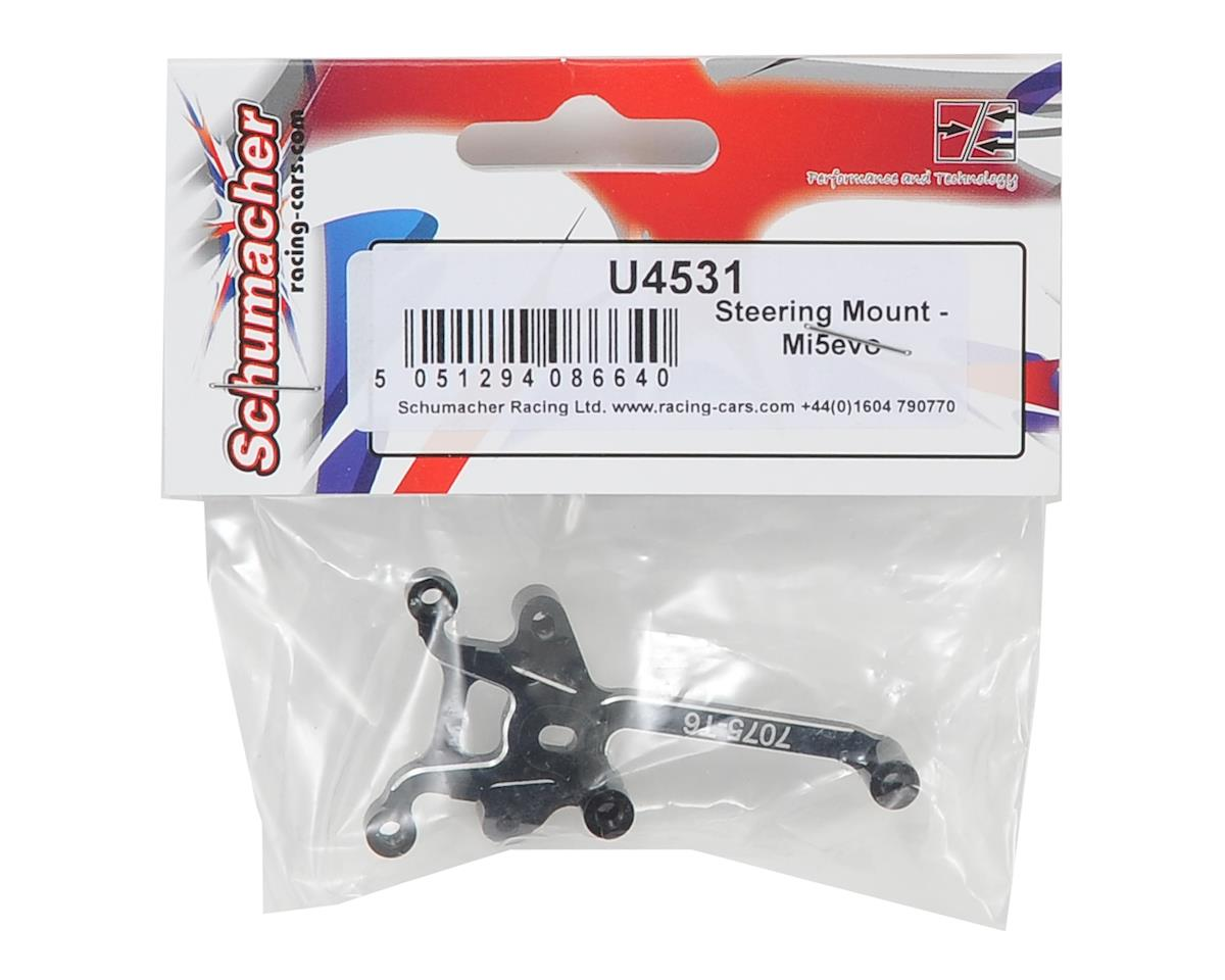Schumacher Steering Mount