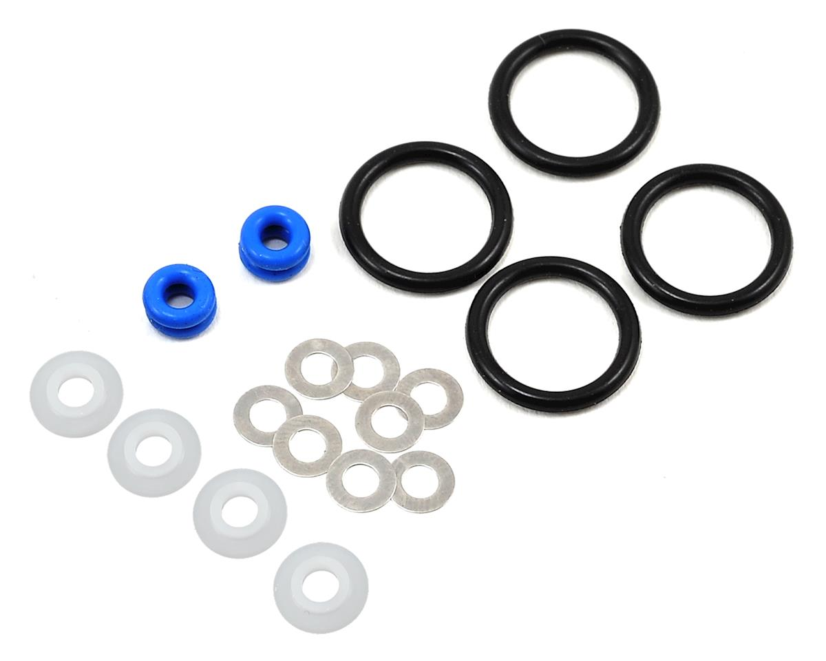 Schumacher Shock Rebuild Kit