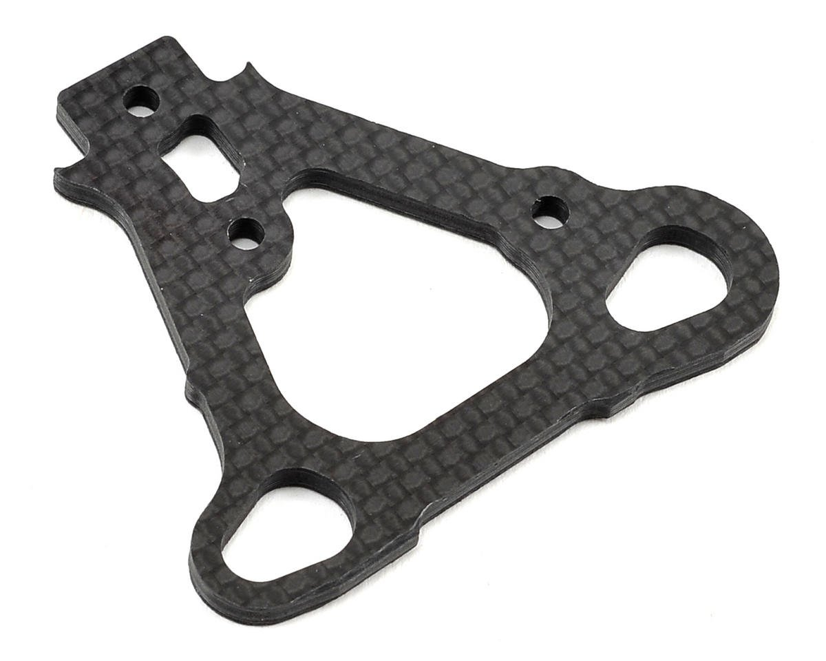 Schumacher 2.5° Carbon Fiber Rear Wishbone