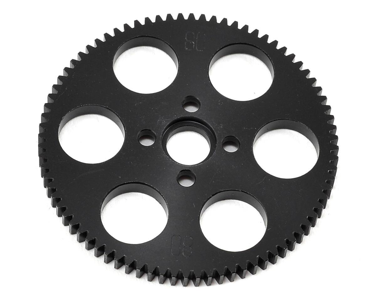 Schumacher 48P CNC Spur Gear (80T)