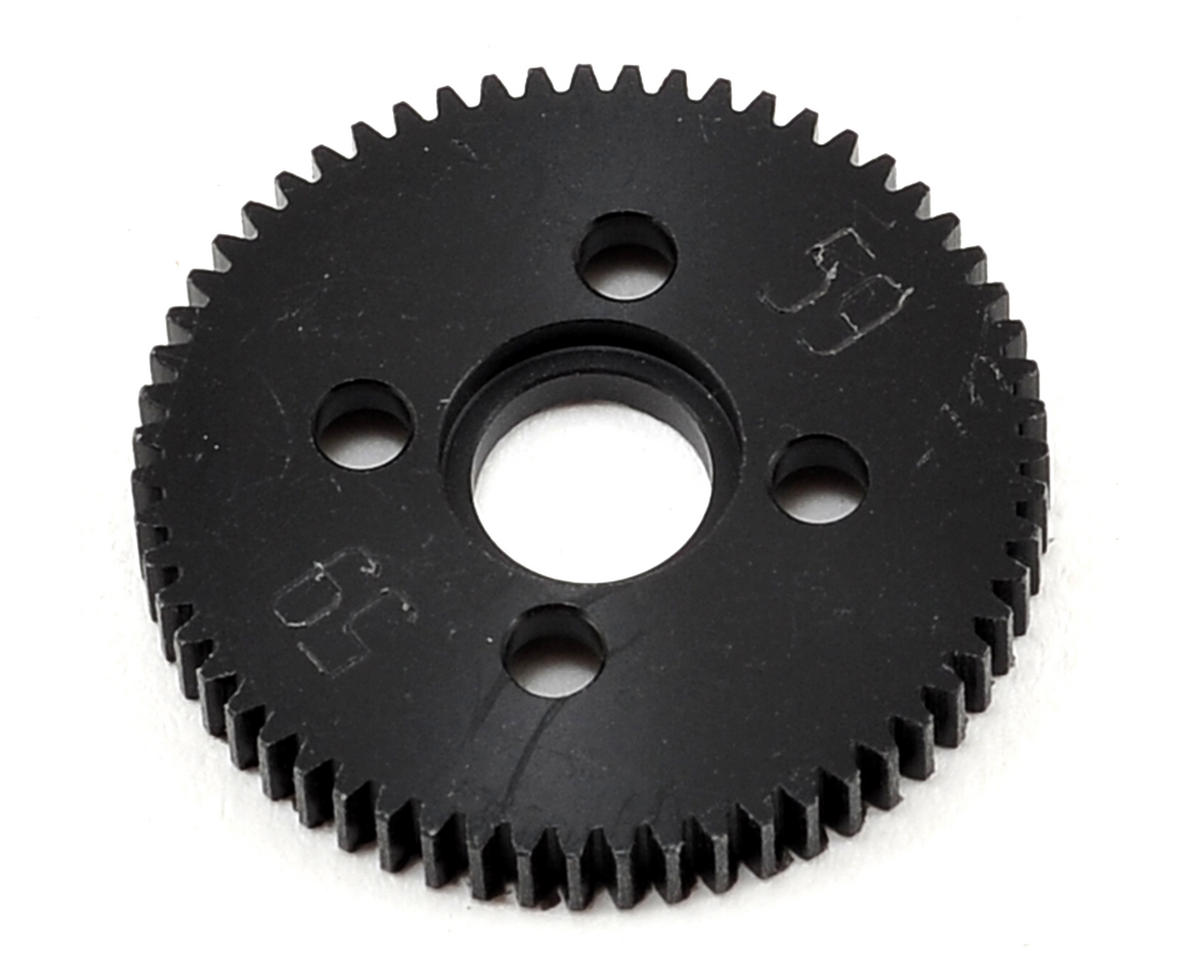 64P CNC Spur Gear (59T) by Schumacher