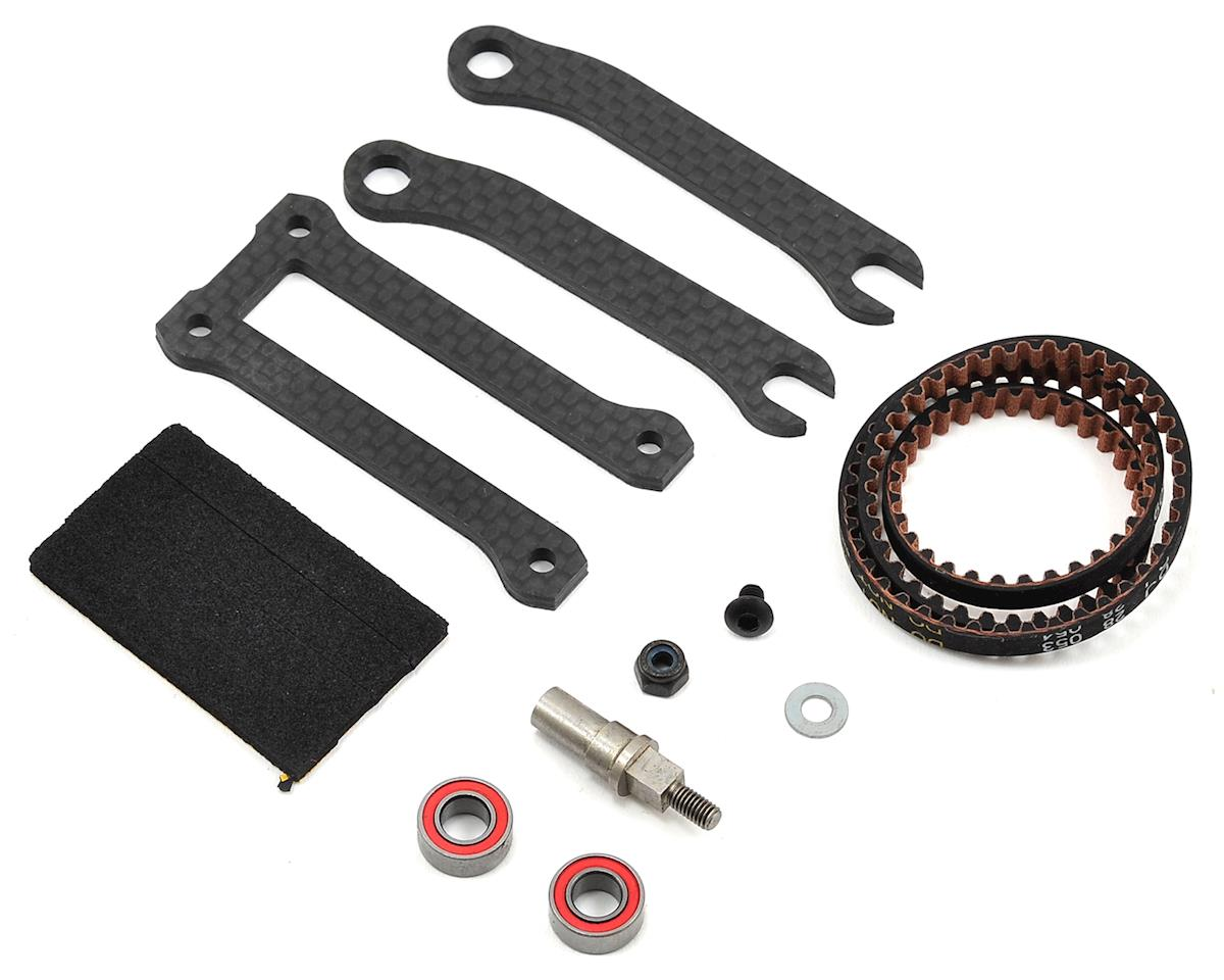Schumacher KF2 Low Grip Conversion