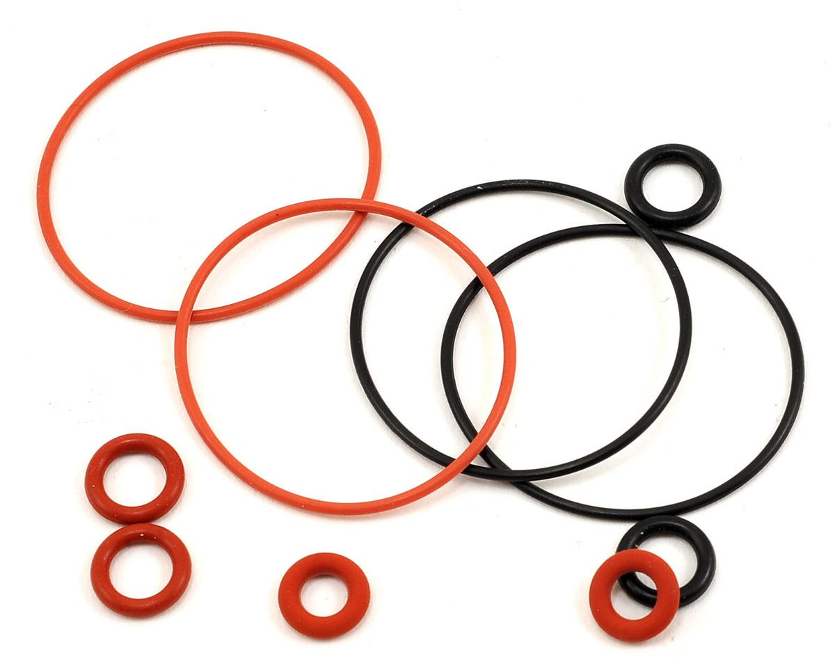 Schumacher Differential O-Ring Set