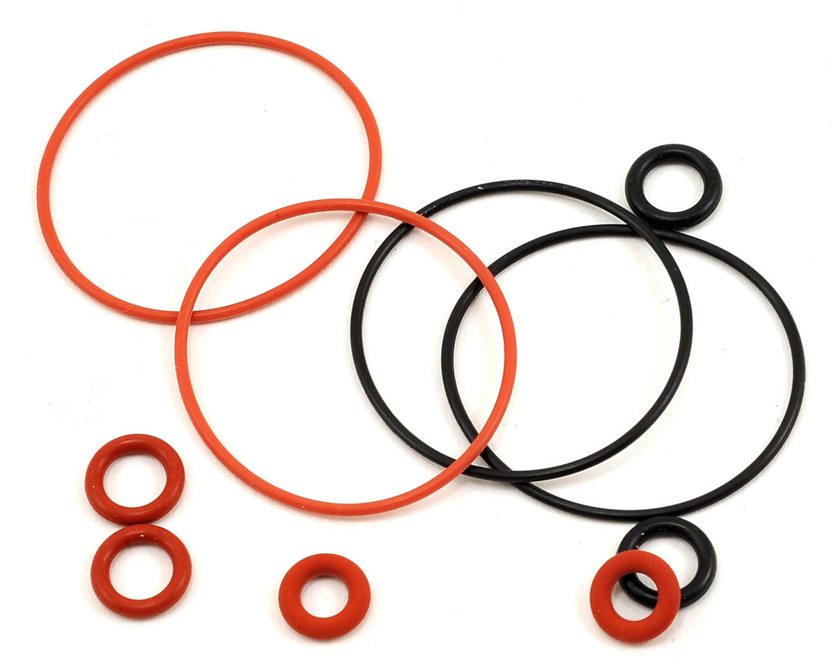 Schumacher CAT K2 Differential O-Ring Set