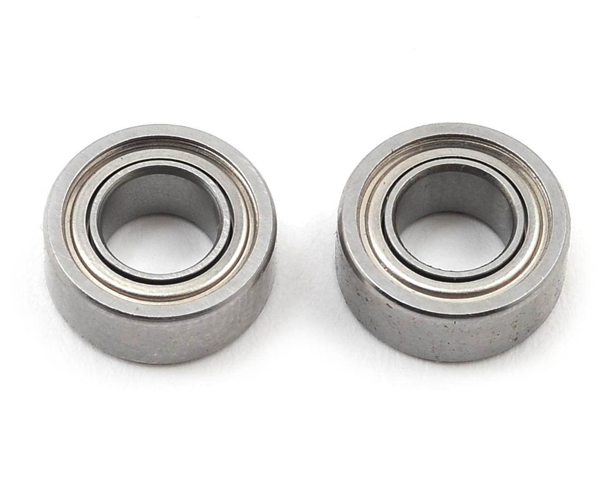5x10x4 Pro Ball Bearing (2) by Schumacher