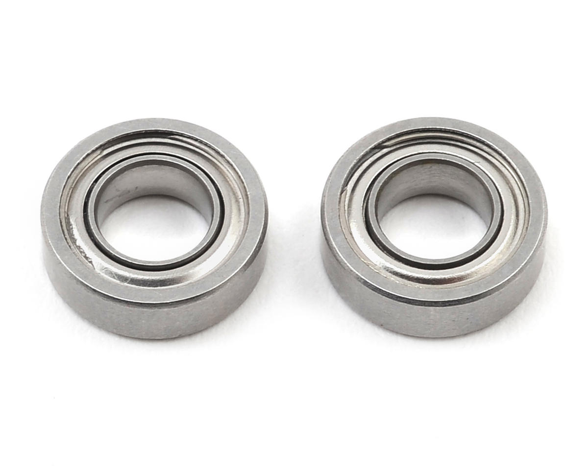 5x10x3 Pro Ball Bearing (2) by Schumacher
