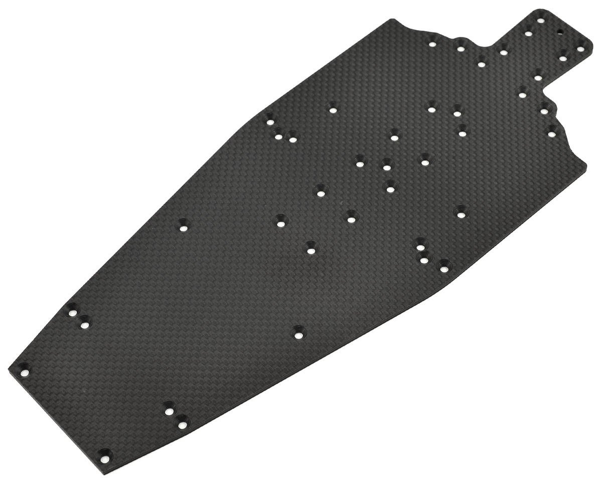 Schumacher 2.5mm Carbon Fiber KF2 Mid Conversion Chassis
