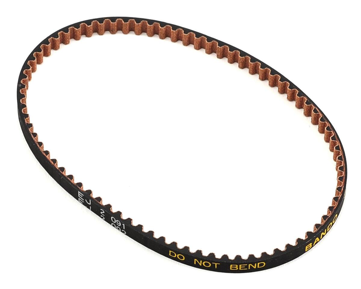 SCHU4755 Schumacher 4mm Bando Belt 96T
