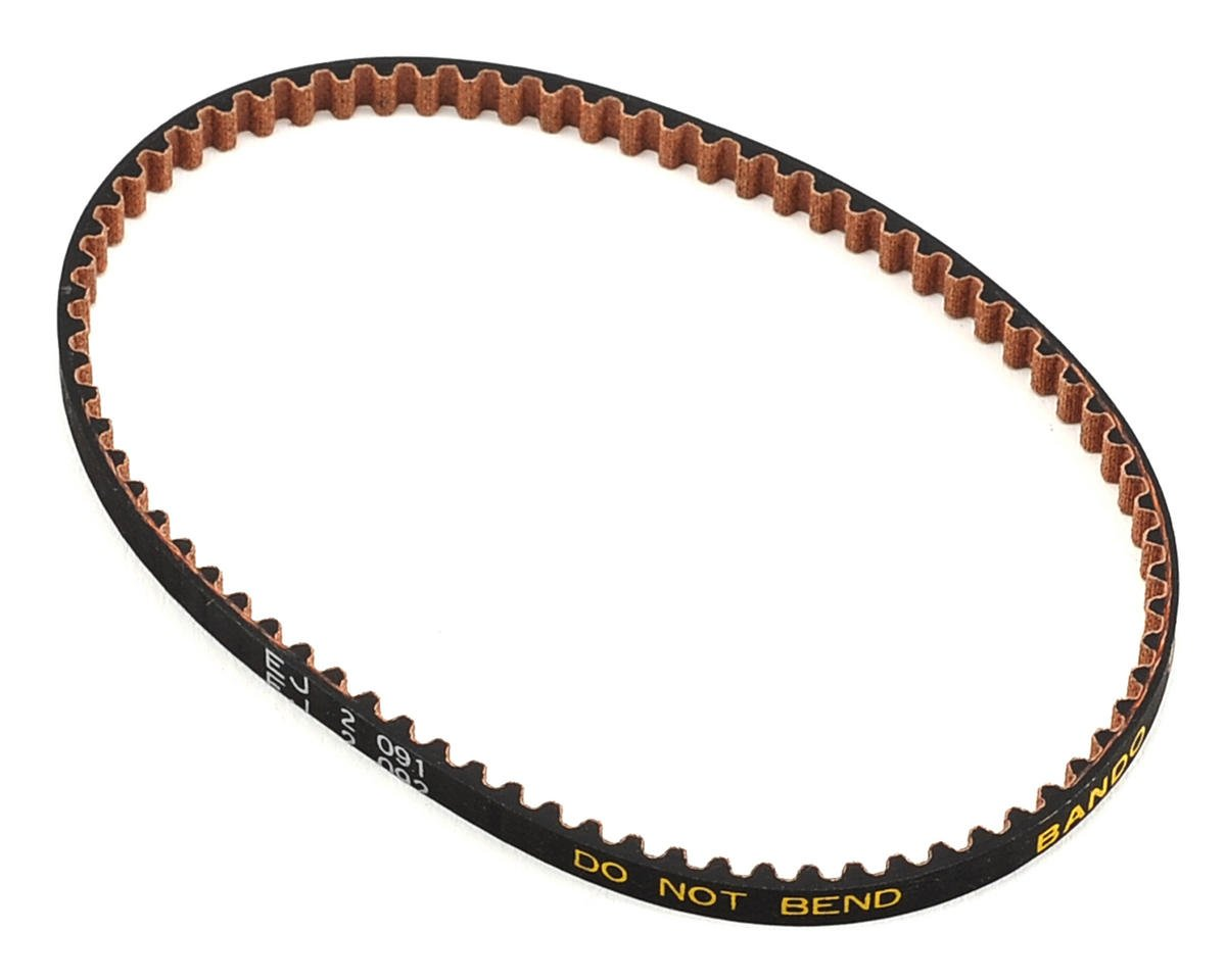 Schumacher KF2 Mid Motor Conversion Bando Belt (74T)